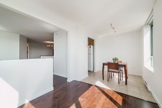 """Photo 23: 803 6659 SOUTHOAKS Crescent in Burnaby: Highgate Condo for sale in """"GEMINI II"""" (Burnaby South)  : MLS®# R2615753"""