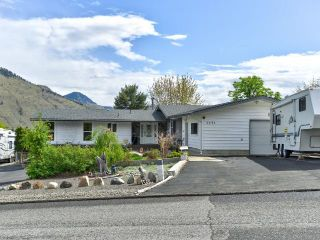 Photo 3: 2671 PARKVIEW DRIVE in Kamloops: Westsyde House for sale : MLS®# 161861