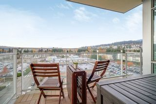 Photo 11: 807 2955 ATLANTIC AVENUE - LISTED BY SUTTON CENTRE REALTY in Coquitlam: North Coquitlam Condo for sale : MLS®# R2221240