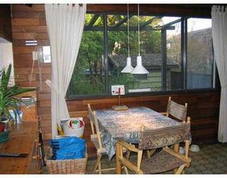 """Photo 4: 10230 HOLLYMOUNT DR in Richmond: Steveston North House for sale in """"HOLLY PARK"""" : MLS®# V567714"""