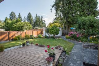 Photo 23: 409 MUNDY Street in Coquitlam: Central Coquitlam House for sale : MLS®# R2483740