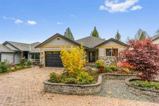 "Photo 23: 7 11540 GLACIER Drive in Mission: Stave Falls House for sale in ""GLACIER ESTATES"" : MLS®# R2513597"