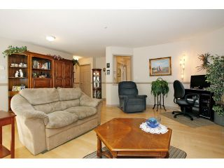 """Photo 8: 105 20240 54A Avenue in Langley: Langley City Condo for sale in """"Arbutus Court"""" : MLS®# F1315776"""