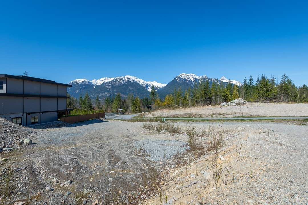 """Main Photo: 2910 HUCKLEBERRY Drive in Squamish: University Highlands Land for sale in """"University Heights"""" : MLS®# R2570038"""
