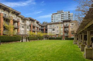 "Photo 7: 421 2280 WESBROOK Mall in Vancouver: University VW Condo for sale in ""Keats Hall"" (Vancouver West)  : MLS®# R2573442"