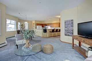 Photo 8: 206 200 Lincoln Way SW in Calgary: Lincoln Park Apartment for sale : MLS®# A1064438