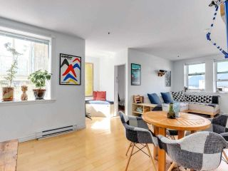 """Photo 3: 701 233 ABBOTT Street in Vancouver: Downtown VW Condo for sale in """"Abbott Place"""" (Vancouver West)  : MLS®# R2578437"""