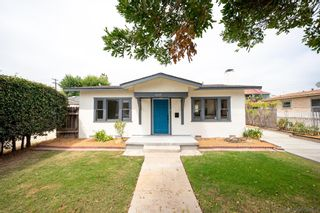 Photo 1: NORMAL HEIGHTS House for sale : 4 bedrooms : 4648 32nd St in San Diego