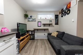 Photo 25: 210 G Avenue North in Saskatoon: Caswell Hill Residential for sale : MLS®# SK862640