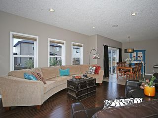 Photo 11: 233 RANCH Close: Strathmore House for sale : MLS®# C4125191
