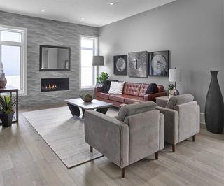 Photo 4:  in Edmonton: Zone 56 House Half Duplex for sale : MLS®# E4261461