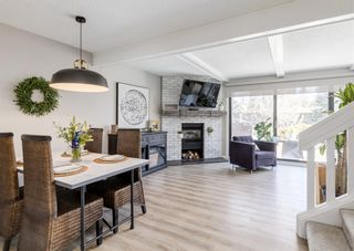 Main Photo: 18 10910 Bonaventure Drive SE in Calgary: Willow Park Row/Townhouse for sale : MLS®# A1093300