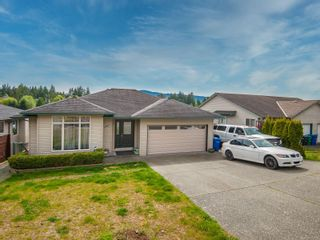Main Photo: 4801 Fairbrook Cres in : Na Uplands House for sale (Nanaimo)  : MLS®# 874468