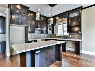 Photo 5: 20955 80A Avenue in Langley: Willoughby Heights House for sale : MLS®# F1438496