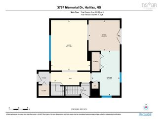 Photo 30: 3797 Memorial Drive in North End: 3-Halifax North Residential for sale (Halifax-Dartmouth)  : MLS®# 202125786