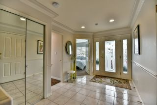 """Photo 2: 13 31445 RIDGEVIEW Drive in Abbotsford: Abbotsford West Townhouse for sale in """"Panorama Ridge"""" : MLS®# R2073357"""