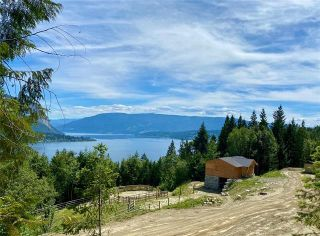 Photo 3: 292 Kault Hill Road, in Salmon Arm: Vacant Land for sale : MLS®# 10236879