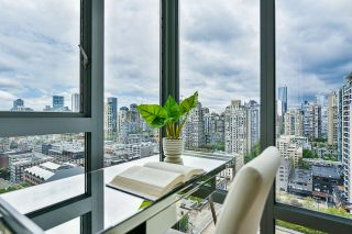 Photo 10: 2304 950 CAMBIE Street in Vancouver: Yaletown Condo for sale (Vancouver West)  : MLS®# R2455594