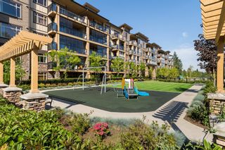 """Photo 85: 203 8258 207A Street in Langley: Willoughby Heights Condo for sale in """"YORKSON CREEK"""" : MLS®# R2065419"""
