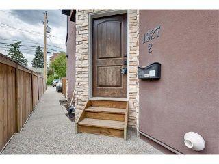 Photo 19: 2 1927 36 Street SW in Calgary: Killarney_Glengarry House for sale : MLS®# C4016825