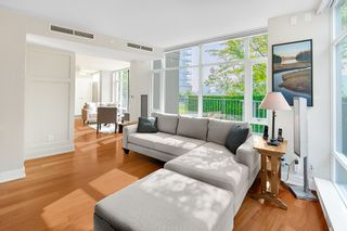 """Photo 6: TH 106 918 COOPERAGE Way in Vancouver: Yaletown Townhouse for sale in """"MARINER"""" (Vancouver West)  : MLS®# R2366351"""