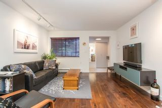 """Photo 5: 3548 POINT GREY Road in Vancouver: Kitsilano Townhouse for sale in """"MARINA PLACE"""" (Vancouver West)  : MLS®# R2576104"""