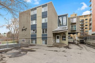 Main Photo: 12 101 25 Avenue SW in Calgary: Mission Apartment for sale : MLS®# A1100131
