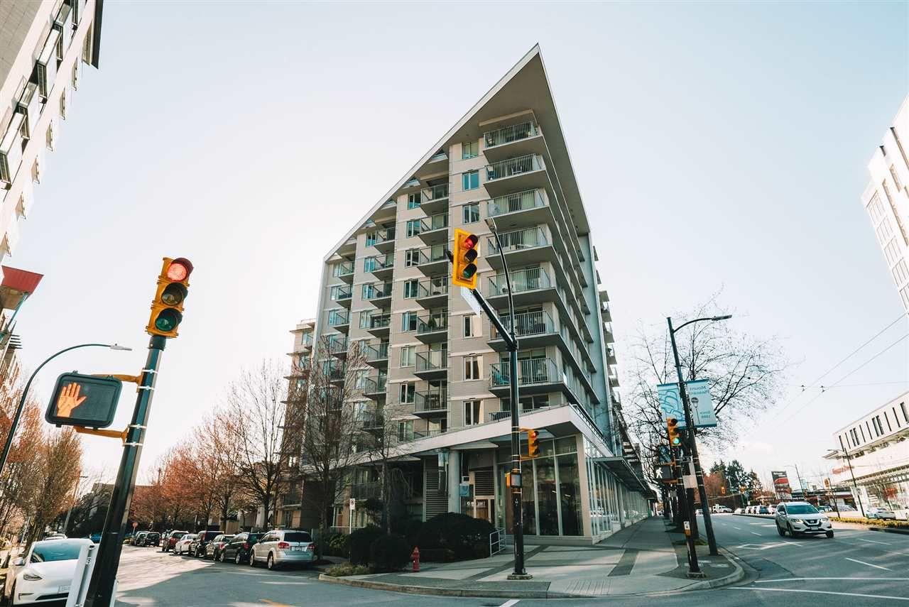 Main Photo: 706 328 E 11TH Avenue in Vancouver: Mount Pleasant VE Condo for sale (Vancouver East)  : MLS®# R2559191