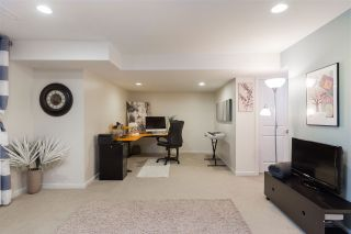 """Photo 16: 1 6894 208 Street in Langley: Willoughby Heights Townhouse for sale in """"Milner Heights"""" : MLS®# R2120680"""