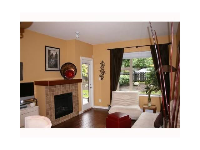 """Photo 2: Photos: 107 625 PARK Crescent in New Westminster: GlenBrooke North Condo for sale in """"WESTHAVEN"""" : MLS®# V827362"""