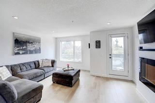 Photo 14: 109 15 Rosscarrock Gate SW in Calgary: Rosscarrock Row/Townhouse for sale : MLS®# A1130892