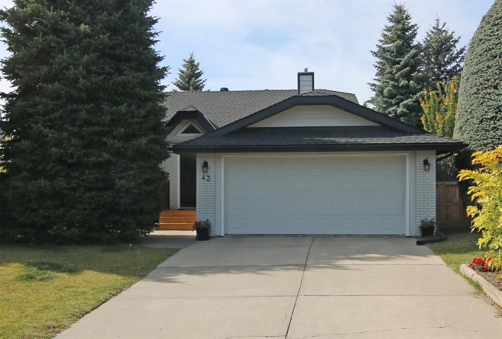 Main Photo: 43 Edenwold Place NW in Calgary: Edgemont Detached for sale : MLS®# A1091816