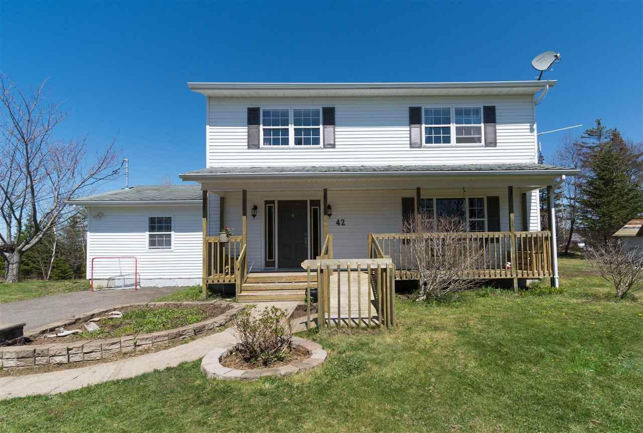 Main Photo: 42 DIMOCK Road in Margaretsville: 400-Annapolis County Residential for sale (Annapolis Valley)  : MLS®# 202007711