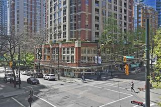 """Photo 20: 312 788 HAMILTON Street in Vancouver: Downtown VW Condo for sale in """"TV Towers"""" (Vancouver West)  : MLS®# R2364675"""