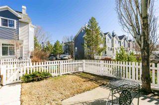 Photo 3: 75 8304 11 Avenue in Edmonton: Zone 53 Townhouse for sale : MLS®# E4241990