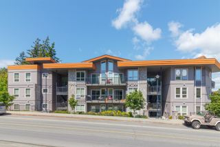 Photo 1: 402 3240 Jacklin Rd in : La Walfred Condo for sale (Langford)  : MLS®# 855176
