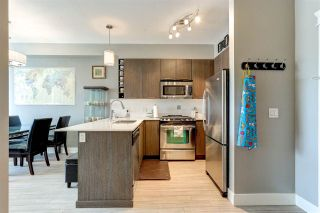 Photo 3: 210 1188 JOHNSON STREET in Coquitlam: Eagle Ridge CQ Condo for sale : MLS®# R2059907