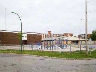 Photo 19: 196 Bertrand Street in WINNIPEG: St Boniface Residential for sale (South East Winnipeg)  : MLS®# 1009859
