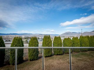 Photo 19: 8 1580 SPRINGHILL DRIVE in Kamloops: Sahali Townhouse for sale : MLS®# 161507