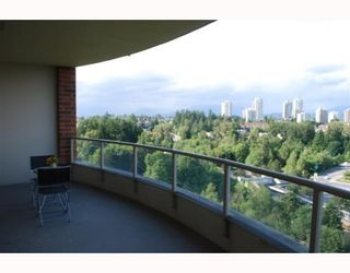 "Photo 8: 1504 6838 STATION HILL Drive in Burnaby: South Slope Condo for sale in ""BELGRAVIA"" (Burnaby South)  : MLS®# V773599"