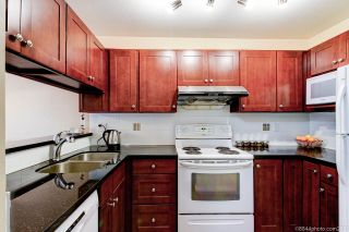 Photo 16: 202 7465 SANDBORNE Avenue in Burnaby: South Slope Condo for sale (Burnaby South)  : MLS®# R2571525