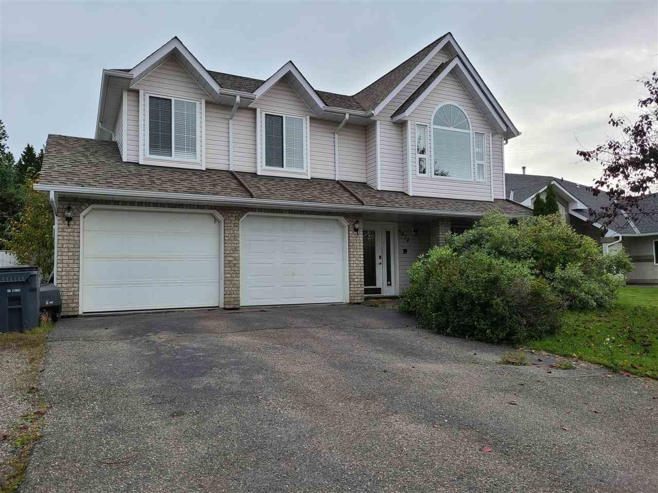Main Photo: 5474 HEYER Road in Prince George: Haldi House for sale (PG City South (Zone 74))  : MLS®# R2499087