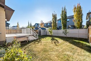 Photo 24: 105 Silverado Bank Circle SW in Calgary: Silverado Detached for sale : MLS®# A1153403