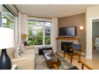 Photo 2: 106 4211 BAYVIEW Street in Richmond: Steveston South Home for sale ()  : MLS®# V1008368