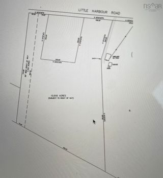 Photo 4: Lot 11-2 Little Harbour Road in Little Harbour: 108-Rural Pictou County Vacant Land for sale (Northern Region)  : MLS®# 202123060
