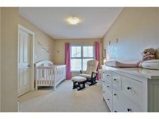 "Photo 10: 114 675 PARK Crescent in New Westminster: GlenBrooke North Townhouse for sale in ""WINCHESTER"" : MLS®# V1051664"