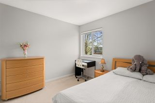 """Photo 25: 7 1290 AMAZON Drive in Port Coquitlam: Riverwood Townhouse for sale in """"CALLAWAY GREEN"""" : MLS®# R2575341"""