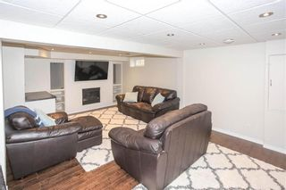 Photo 29: 27 Ivorywood Cove in Winnipeg: Linden Woods Residential for sale (1M)  : MLS®# 202026196