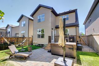 Photo 47: 52 Chaparral Valley Terrace SE in Calgary: Chaparral Detached for sale : MLS®# A1121117