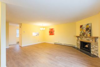 Photo 4: 3450 NAIRN AVENUE in Vancouver East: Champlain Heights Townhouse for sale ()  : MLS®# R2032614